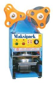 mesin-cup-sealer-full-otomatis-mini-murah-maksipack Q5 maksindobandung