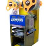 Jual Mesin Cup Sealer Semi Otomatis di Bandung