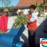 Jual Mesin Grinder Kompos Organik di Bandung