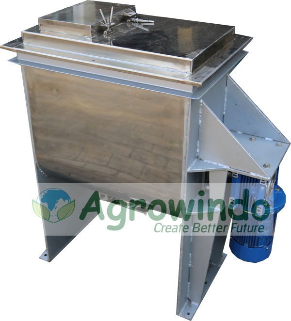 mesin-super-mixer-pangaduk-tepung-granule maksindobandung