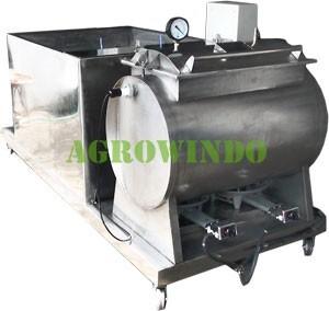 Jual Mesin Vacuum Frying Kapasitas 20-25 kg di Bandung