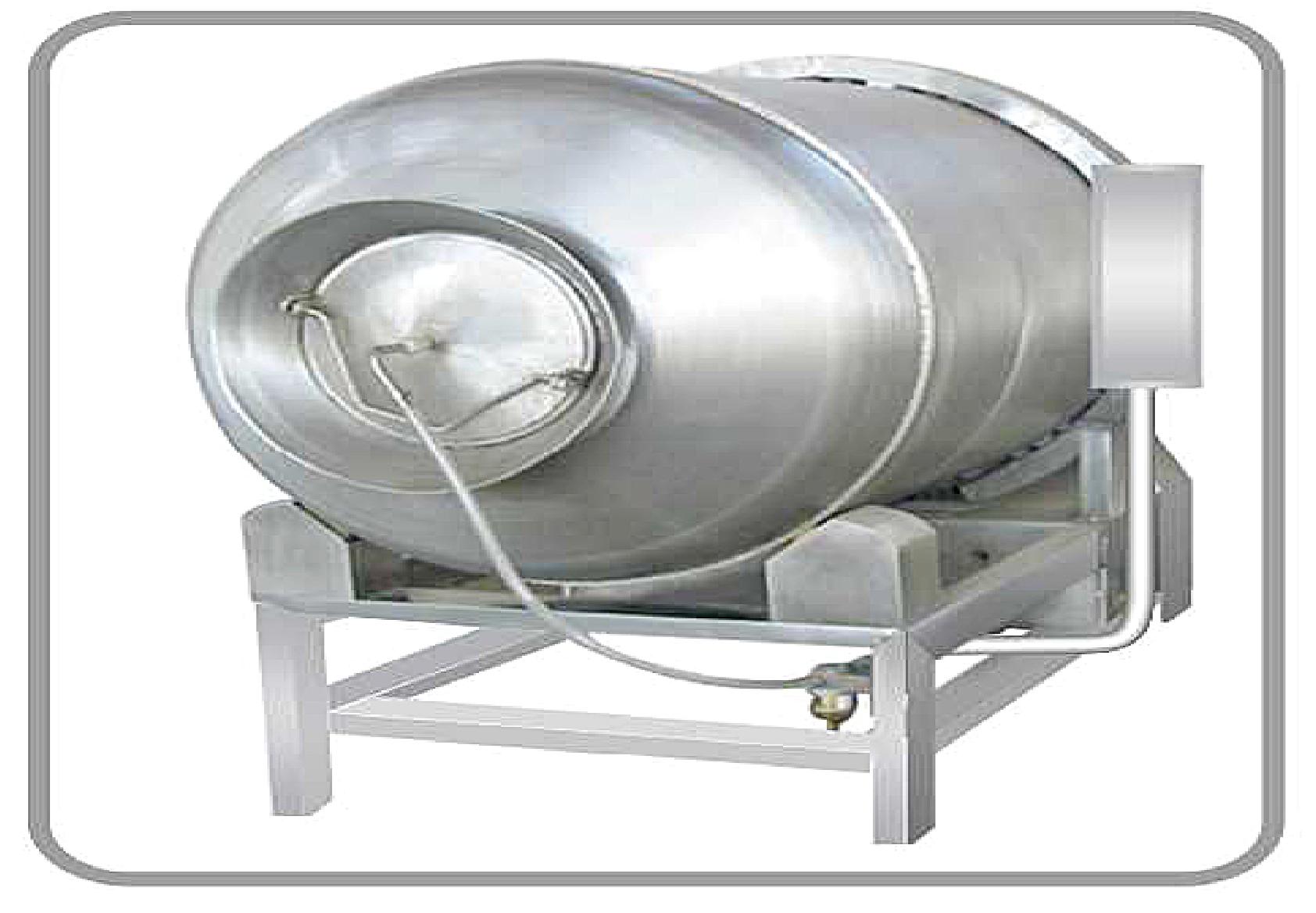 mesin vacuum tumbler 1 maksindobandung