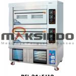 Jual Mesin Combi Deck Oven + Proofer di Bandung