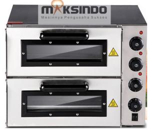 Mesin-Oven-Listrik-2-Rak- 1 maksindobandung