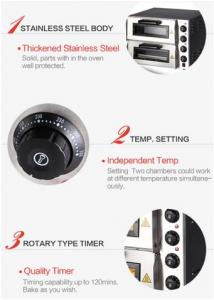 Mesin-Oven-Listrik-2-Rak 8 maksindobandung