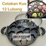 Jual Cetakan Kue 12 Lubang di Bandung