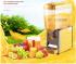 Mesin Juice Dispenser 1 Tabung Sesuai Untuk Menjalankan Bisnis Kuliner