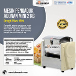 Jual Mesin Dough Mixer Mini 2 kg MKS-DMIX002 di Bandung