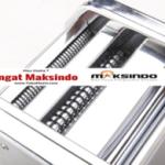 Jual Mesin Pembuat Mie Listrik – MKS-140 di Bandung