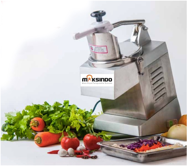 Mesin Vegetable Cutter - MKS-VC45