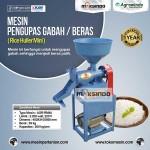 Jual Pengupas Gabah Jadi Beras (RM40) di Bandung