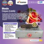 Jual Mesin Crepes (Listrik) Harga Hemat di Bandung