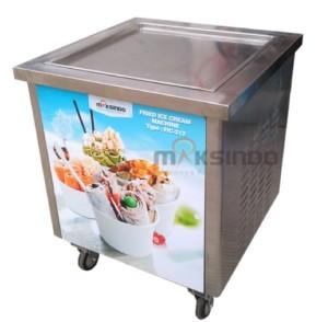 Jual Mesin Fry Ice Cream di Bandung