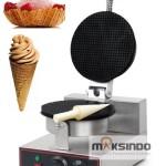 Jual Mesin Pembuat Cone (Cone Baker) Untuk Es Krim di Bandung