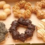 Jual Mesin Pembuat Donut Bentuk Flower (listrik) di Bandung