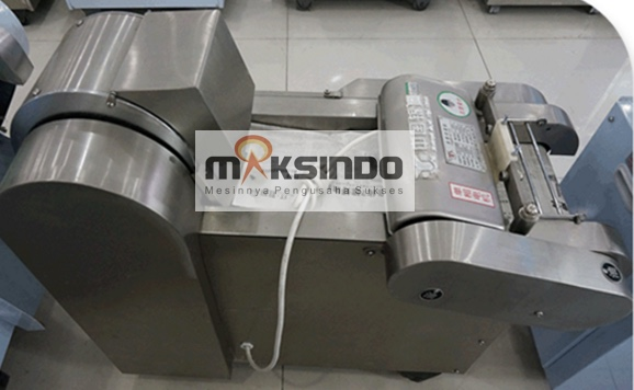 Mesin Vegetable Cutter Multifungsi (Type MVC750) 11
