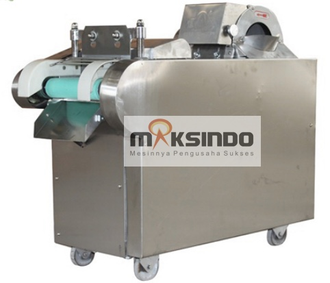 Mesin Vegetable Cutter Multifungsi (Type MVC750) 9