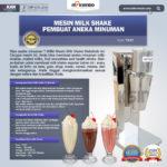 Jual Mesin Milk Shake Pembuat Aneka Minuman di Bandung