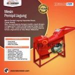 Jual Mesin Pemipil Jagung – PPJ003 di Bandung