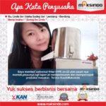 Jual Mesin Giling Bumbu Dapur (Universal Fritter Mini) di Bandung