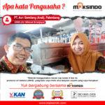 Jual Mesin Cup Sealer 4 line di Bandung