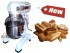 Mesin Mixer Planetary 20 Liter Melancarkan Produksi Bakery