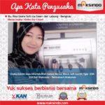 Jual Mesin Es Krim 3 Kran (ICM-919) di Bandung