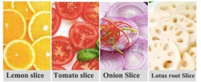 Alat Pengiris Tomat (MKS-TM5) 2