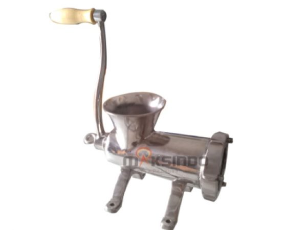 Giling Daging Manual Stainless MKS-SG22