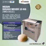 Jual Mesin Dough Mixer 15 kg (MKS-DG15) di Bandung