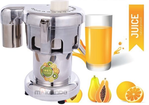 Mesin Juice Extractor (MK-3000)