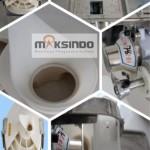 Jual Mesin Pembagi Adonan Bulat (MKS-BA60) di Bandung