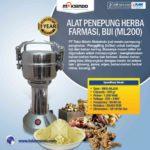 Jual Penepung Herba, Farmasi, Biji (ML200) di Bandung