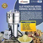 Jual Penepung Herba, Farmasi, Biji (ML2500) di Bandung