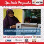 Jual Mesin Dough Mixer 5 kg (MKS-DG05) di Bandung