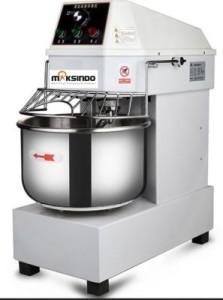 Jual Mixer Spiral 50 Liter (MKS-SP50) di Bandung