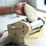 Jual  Alat Cetak Pastel Dumpling Manual di Bandung