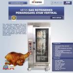 Jual Gas Rotisseries Pemanggang Ayam Vertikal di Bandung