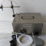 Jual Mesin Filling Cairan Otomatis (MSP-F100) di Bandung