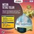 Jual Mesin Penetas Telur 7 Butir di Bandung