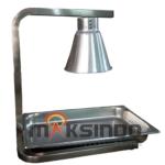 Jual Mesin Food Warmer Lamp – DW220 di Bandung