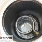 Jual Mesin Display Steamer Bakpao – MKS-DW38 di Bandung