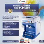 Jual Mesin Es Serut Planner (IPL88) di Bandung