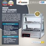 Jual Mesin Food Warmer Kue (MKS-DW77) di Bandung