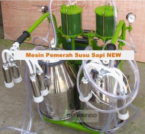 Jual Mesin Pemerah Susu Sapi – AGR-SAP02 di Bandung
