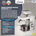 Jual Mesin Pemeras Minyak Biji-Bijian (J10) di Bandung