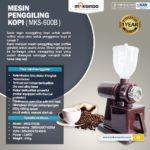 Jual Mesin Penggiling Kopi (MKS-600B) di Bandung