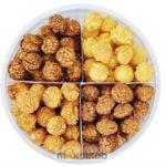 Jual Mesin Popcorn Caramel (Gas) – MKS-CRM300 di Bandung
