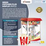 Jual Mesin Pembuat Popcorn (POP22) di Bandung