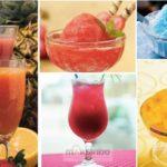 Jual Mesin Slush (Es Salju) dan Juice – SLH01 di Bandung